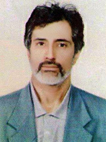 محمدرضا مطهری